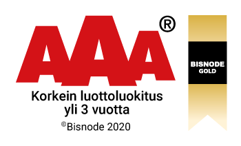 Gold AAA logo 2020 FI transparent